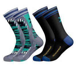 Muchachomalo sokken 2pack #83