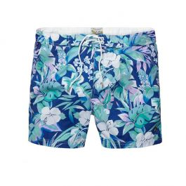 Scotch & Soda heren Long Short Allover Print