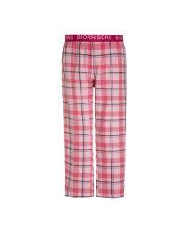 Björn Borg dames pyjamabroek Candy Pink