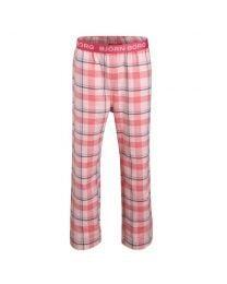Björn Borg meisjes pyjamabroek Candy pink giftbox