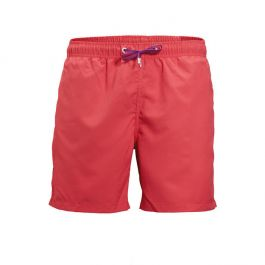 Björn Borg heren loose zwemshort Rouge Red