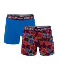 Muchachomalo heren 2pack Rosa (modal)