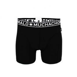 Muchachomalo jongens zwemshort zwart III