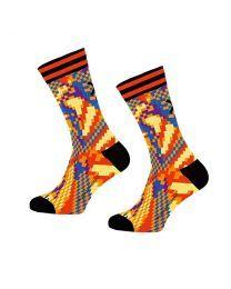 Muchachomalo sokken 1pack High Score