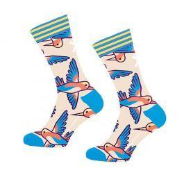 Muchachomalo sokken 1pack Free like a bird