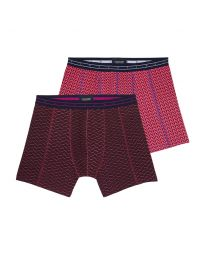 Scotch and Soda heren 2pack ZigZag