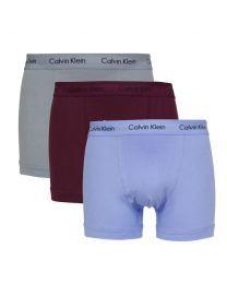 Calvin Klein heren 3pack boxershorts Multi-rsz